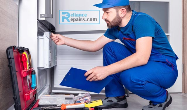 reliance repair service